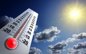 Quello del 2018 è stato il sesto mese di ottobre più caldo degli ultimi 61 anni