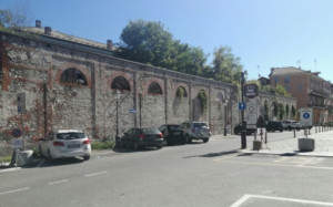 Cuneo, la fondazione Crc acquisisce l'ex frigorifero militare