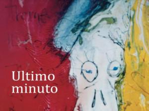 'Ultimo minuto' di Fabrizio Brignone si presenta nella libreria Stella Maris di Cuneo