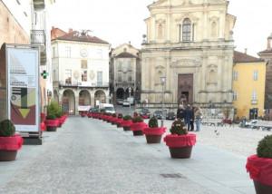 Mondovì, disciplinata la viabilità nel rione Piazza per il periodo scolastico