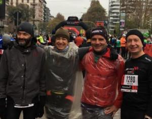 Dopo il trapianto di polmoni corre la mezza maratona di Milano: la storia di Elio Sicca