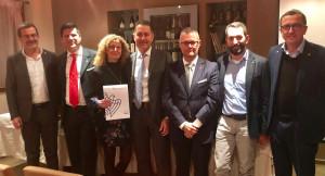 Denis Martini è il nuovo presidente del club Admc di Confindustria Cuneo