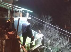 'Caccia al ladro' tra San Michele Mondovì e Vicoforte