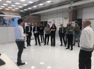 Industria 4.0: sinergia uomo-robot e automazione innovativa protagoniste nel percorso di Confindustria Cuneo