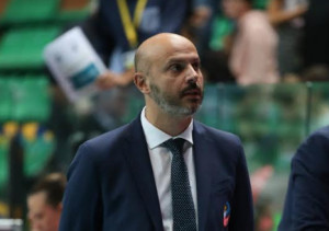 Pallavolo A2/M: è divorzio tra Cuneo e coach Barisciani