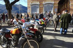 Nuovo successo per l'esposizione di moto organizzata a Dronero dall'Associazione 'I Balòss'