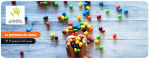 'La Grandezza dei Piccoli': un importante progetto coordinato dalla coop 'Insieme a Voi'
