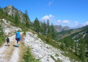 Nasce 'OurAlps', la nuova rete per l'educazione alla montagna