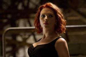 Scarlett Johansson e la Marvel a Racconigi in primavera?
