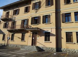 Borgo San Dalmazzo: l'ex caserma dei Carabinieri è stata riconsegnata alla Provincia