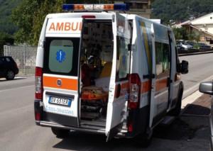 Incidente sul lavoro a Govone, ferito un 35enne braidese