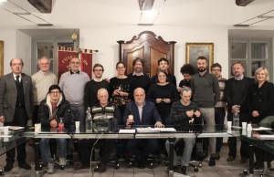 Alba: i progetti della Cooperativa Progetto Emmaus presentati alla Giunta comunale
