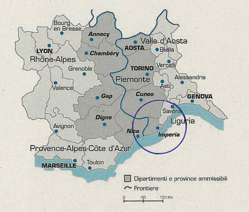 Piter Pays-sages: parte il quarto progetto sulla prevenzione del rischio idrogeologico in alta Val Tanaro e Alta Langa