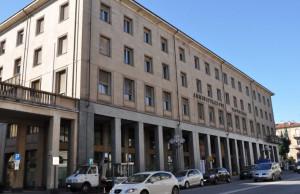 Gli uffici della Provincia chiusi il 24 e il 31 dicembre