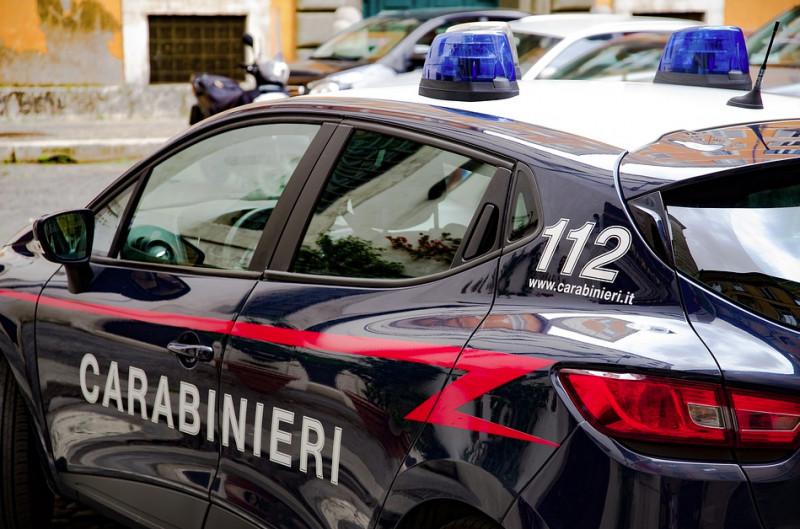 Due arrestati dai Carabinieri di Saluzzo durante le attività di controllo sul territorio