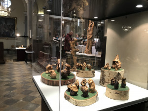 La mostra di presepi 'Crèches' approda a Villafalletto