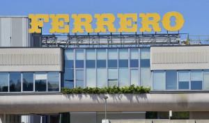 Cresce il fatturato della Ferrero