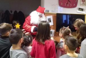 Mercoledì la festa di Natale della Neuropsichiatria infantile di Cuneo