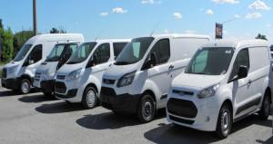 Dalla Regione 4 milioni per le imprese per la sostituzione dei veicoli commerciali più inquinanti