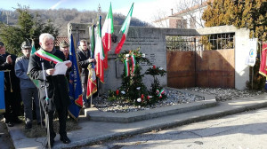 Caraglio ricorda i suoi sette martiri uccisi il 30 dicembre 1944
