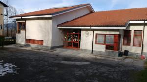 Nuovo furto alla scuola Primaria di Castelletto di Busca
