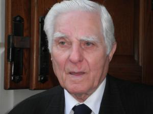 Mondovì piange la scomparsa dell'ex partigiano Paolo Fulcheri