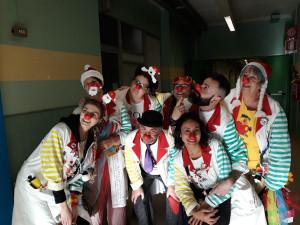 A Cuneo un corso per aspiranti 'clown di corsia'