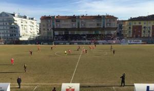 Calcio, Serie C: il Cuneo chiude il 2018 con un pareggio a reti bianche