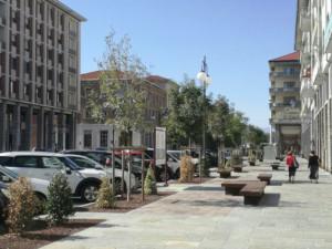 Cuneo, corso Giolitti avrà un nuovo impianto di illuminazione