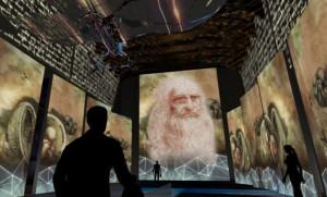 'Ultima chiamata' per la mostra 'Leonardo Opera Omnia' a Fossano