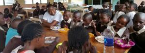 A Bernezzo un concerto a favore del centro fondato da 'padre John' in Kenya