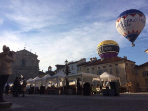 'Il Re Mercante': opere artigianali nei palazzi storici di Mondovì