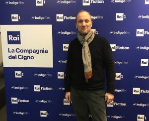 La musica del compositore albese Gabriele Roberto nella nuova fiction Rai 'La compagnia del cigno'