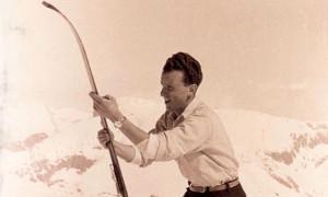 L'Anpi di Cuneo ricorda il partigiano Enzo Cavaglion