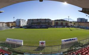 In Comune si parla del nuovo stadio, il Cuneo calcio sarà presente o convitato di pietra?