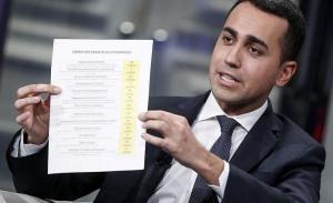 'La bozza di decreto sul reddito di cittadinanza suscita enormi perplessità'