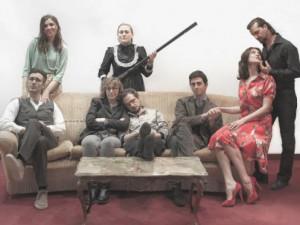 'H-ZONE' in scena: venerdì 18 gennaio ad Alba lo spettacolo 'D'amore non si muore'