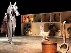 Teatro, tre spettacoli per bambini e ragazzi a Bra