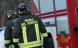 Frontale tra due auto tra Centallo e Levaldigi, tre feriti