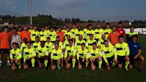 Presso la sezione AIA di Cuneo un nuovo corso per arbitri di calcio