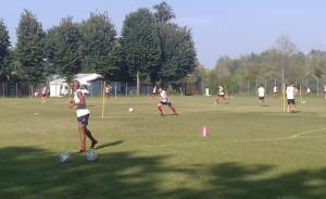 Calcio, Serie C: Gozzano-Cuneo anticipata alle 14.30 del 19 gennaio