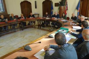 Lavori stradali Alba-Bra: si conclude salita Bergoglio, parte la rotatoria verso l'ospedale di Verduno