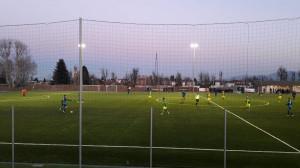 Calcio, amichevoli: il Cuneo supera a fatica il San Benigno (Seconda Categoria)