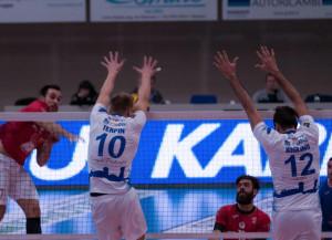 Pallavolo A2/M: Catania battuta 3-0, Mondovì è in semifinale di Coppa Italia