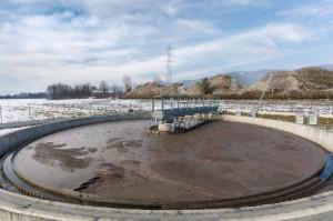 Acda: operativo l'accordo per lo smaltimento dei fanghi in Granda
