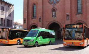 Alba: sciopero autobus dalle ore 16 alle ore 22 di lunedì 21 gennaio