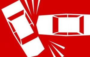 Scontro frontale tra due auto a Nucetto: due feriti