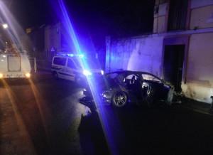 Ventenne coinvolto in un incidente a Pollenzo: denunciato per guida in stato di ebbrezza