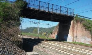 Limiti di peso e velocità sul cavalcaferrovia di San Michele Mondovì: Coldiretti scrive a Borgna