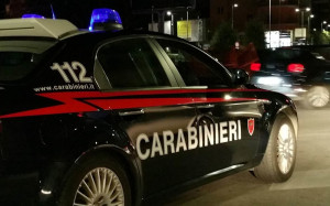 Pregiudicato chiede alla madre oro e contanti, ma ad attenderlo in casa di riposo trova i Carabinieri